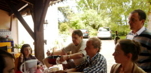 Bon appétit d'Agen!!... en vacances de pâques
