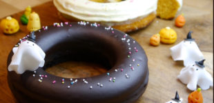 """Big Donuts"" pour Halloween !!"